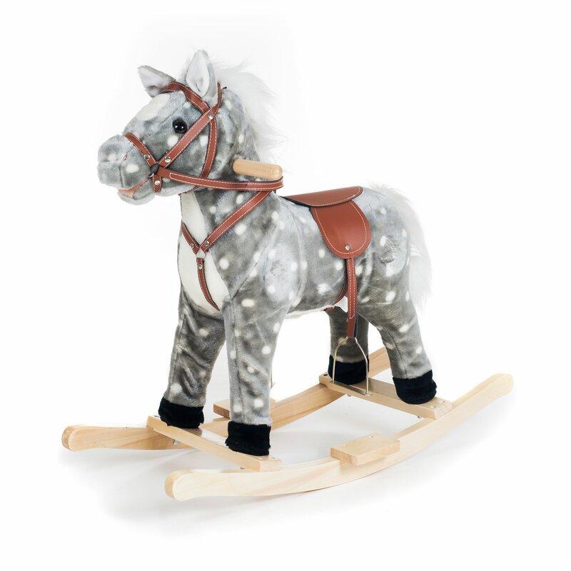 Haley Horse Rocker