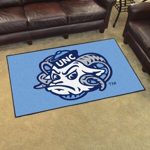 NCAA University of North Carolina - Chapel Hill Mat