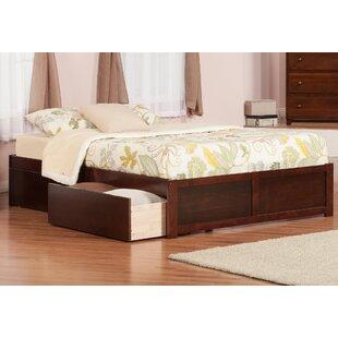 king platform bed frame with storage. Plain With Save To King Platform Bed Frame With Storage