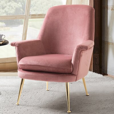 Fabric Accent Chairs Joss Amp Main
