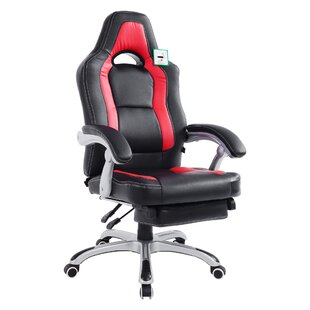Digby Racing Gaming Reclining Office Chair
