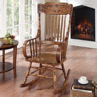 Dotson Rocker Chair