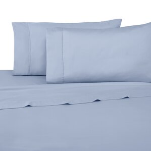 luxe 300 thread count 100 cotton sheet set