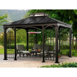 Electric Patio Heaters You Ll Love Wayfair Ca