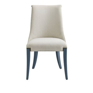 Oasis Wilshire Host Side Chair by Coastal Living? by Stanley Furniture