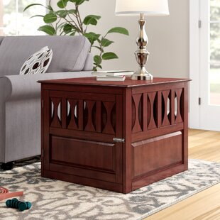 Dog Crate Furniture End Tables You Ll Love Wayfair