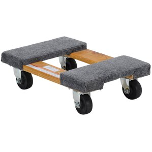 capacity furniture dolly
