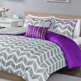 Purple Bedding Sets Youu0027ll Love | Wayfair