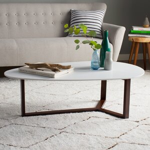 Langley Street Cabildo Coffee Table