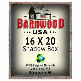 Deep Shadow Box Frames Wayfair