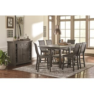 Epine Rectangular Counter Height Dining Table