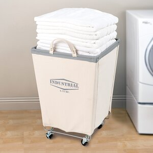 Commercial Laundry Hamper