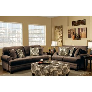 Leesburg Configurable Living Room Set by Alc..