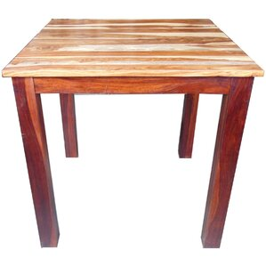 Counter Height Pub Table by MOTI Furniture