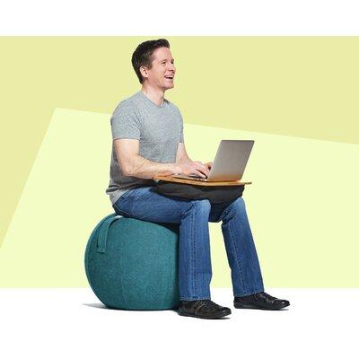 Ergonomic Ball Chair  sc 1 st  Wayfair & Yogibo Ergonomic Ball Chair | Wayfair