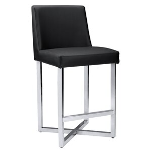 Ikon Howard Bar Stool by Sunpan Modern