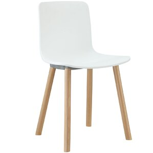 Marielle Solid Wood Dining Chair by Langl..