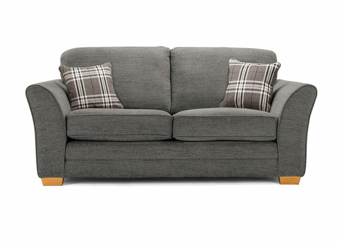 classicliving 3 sitzer sofa greenlawn bewertungen. Black Bedroom Furniture Sets. Home Design Ideas