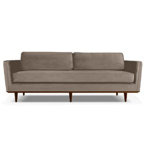 Clayton 60  Sofa  sc 1 st  Wayfair : clayton marcus sectional - Sectionals, Sofas & Couches