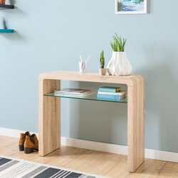 Perfect Product Overview. Description. The Console Table ...