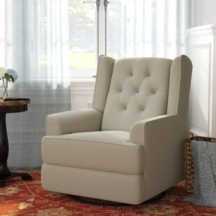 Cupps Manual Rocker Recliner