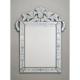 etched mirror wayfair