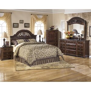 Bedroom Sets Pics bed sets: queen | wayfair