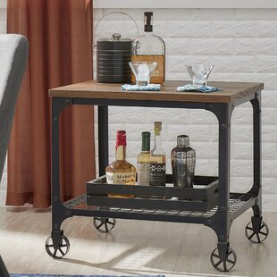 Alpert Bar Cart