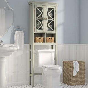 Gentil Diane Wooden Storage Free Standing Cabinet