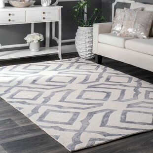 Beatrix Light Gray Area Rug
