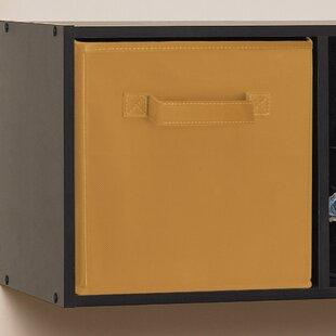 Orange Storage Boxes, Bins, Baskets U0026 Buckets Youu0027ll Love | Wayfair
