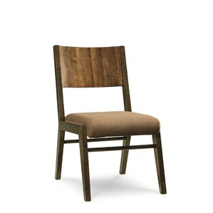 Carrion Side Chair (Set of 2) by Mercury Row