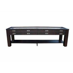 The Aspen 2.6' Shuffleboard Table