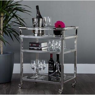 Moncasa Bar Cart