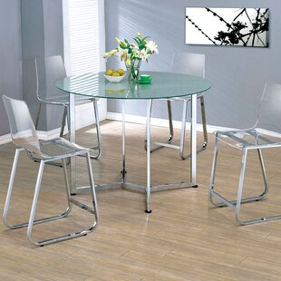 Nova Counter Height Dining Table Great price