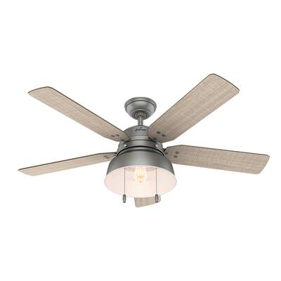 52 Mill Valley 5 Blade Outdoor Ceiling Fan