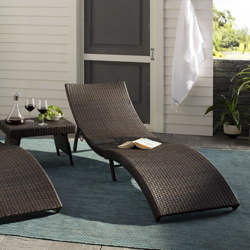 Norco 3 Piece Chaise Lounge Set : chaise lounge set - Sectionals, Sofas & Couches