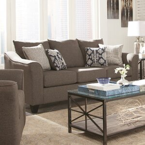 Gottberg Sofa by Red Barrel Studio