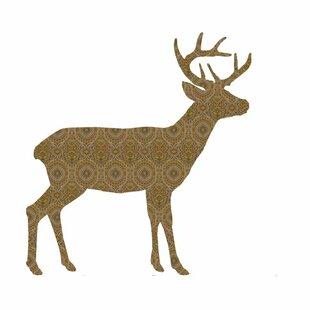 Deer Right Wall Sticker