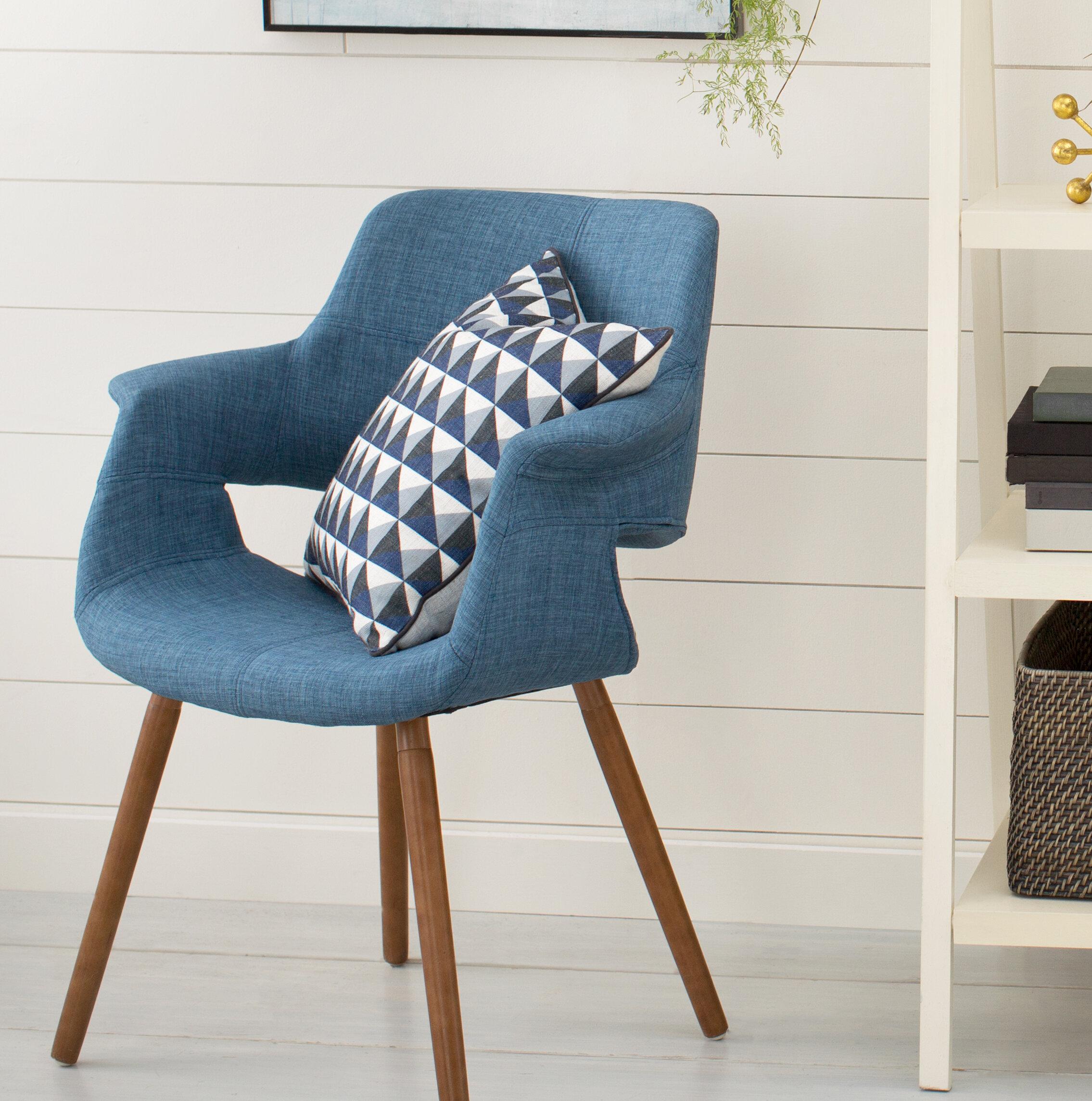 Langley Street Frederick Arm Chair & Reviews | Wayfair