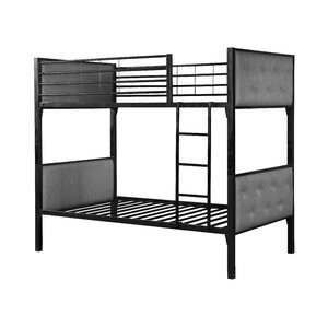 Aria Twin Bunk Bed