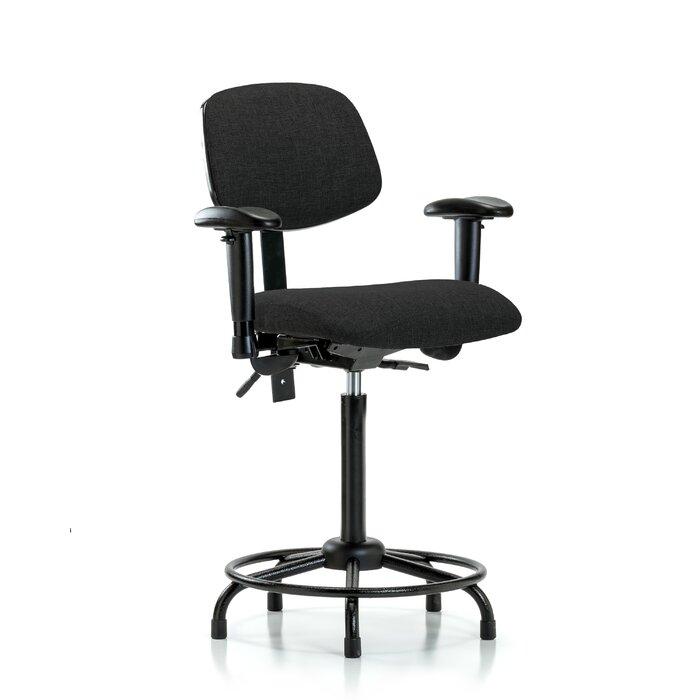 Superieur Maliyah Ergonomic Drafting Chair
