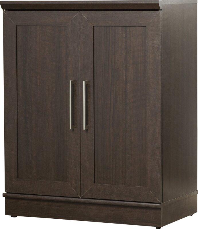 Charlton home amboyer storage base cabinet reviews for Wayfair kitchen cabinets