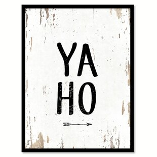 Funny Wall Art Sayings Wayfair