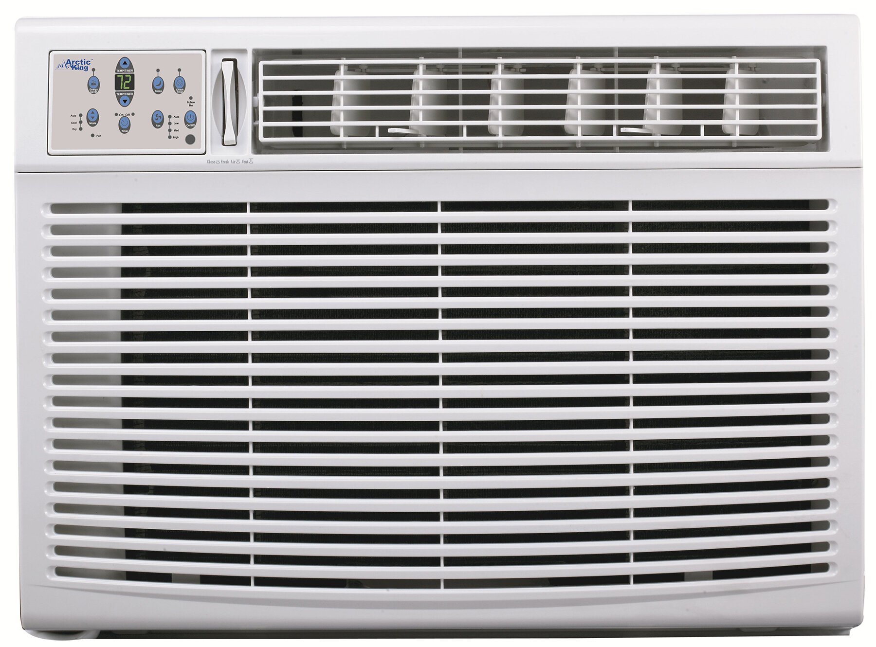 Arctic King 25000 Btu Window Air Conditioner With Remote Reviews Emerson Large Artic Wayfair