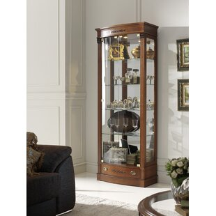Elbert Glass Door China Cabinet