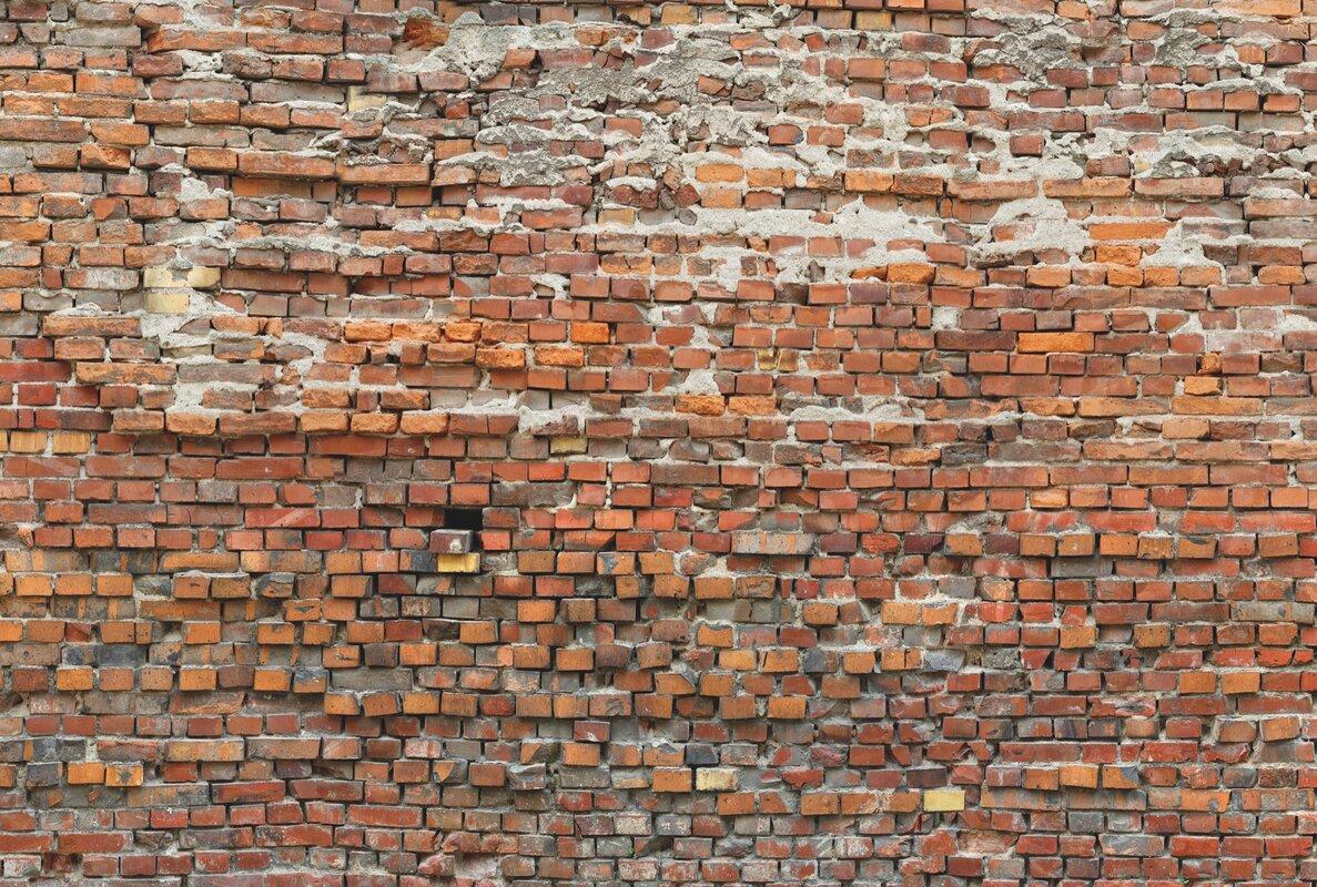 Awesome Komar Bricklane Wall Mural Part 12