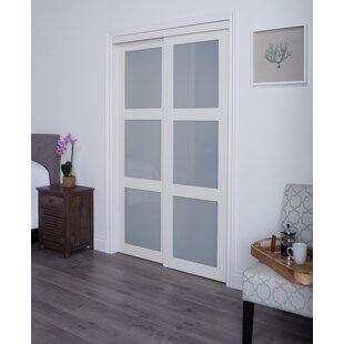 Sliding Closet Doors Bedroom | Wayfair.ca