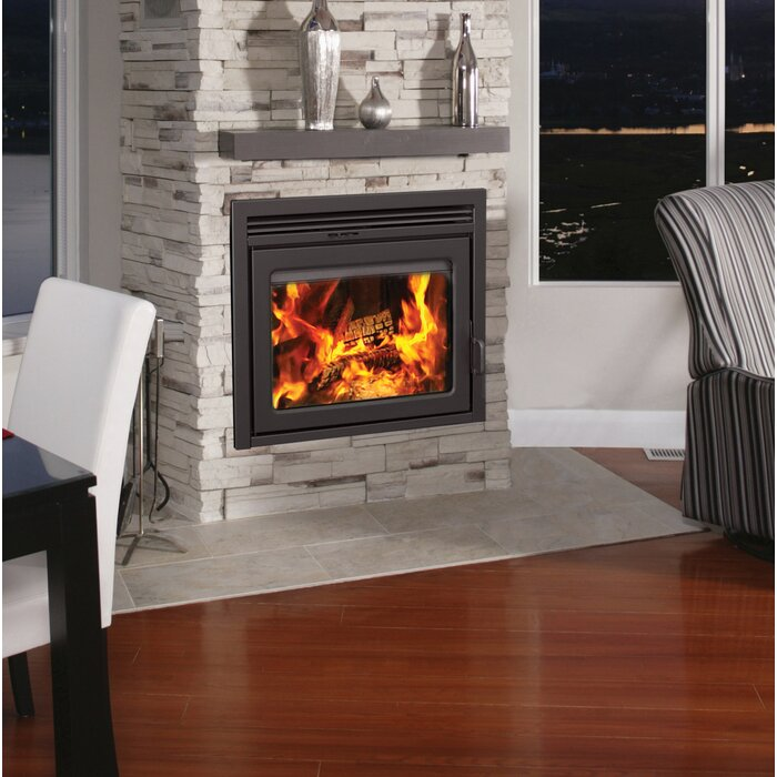 Terrific Galaxy Recessed Wall Mounted Wood Burning Fireplace Best Image Libraries Counlowcountryjoecom