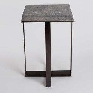 Stone Side Table ...